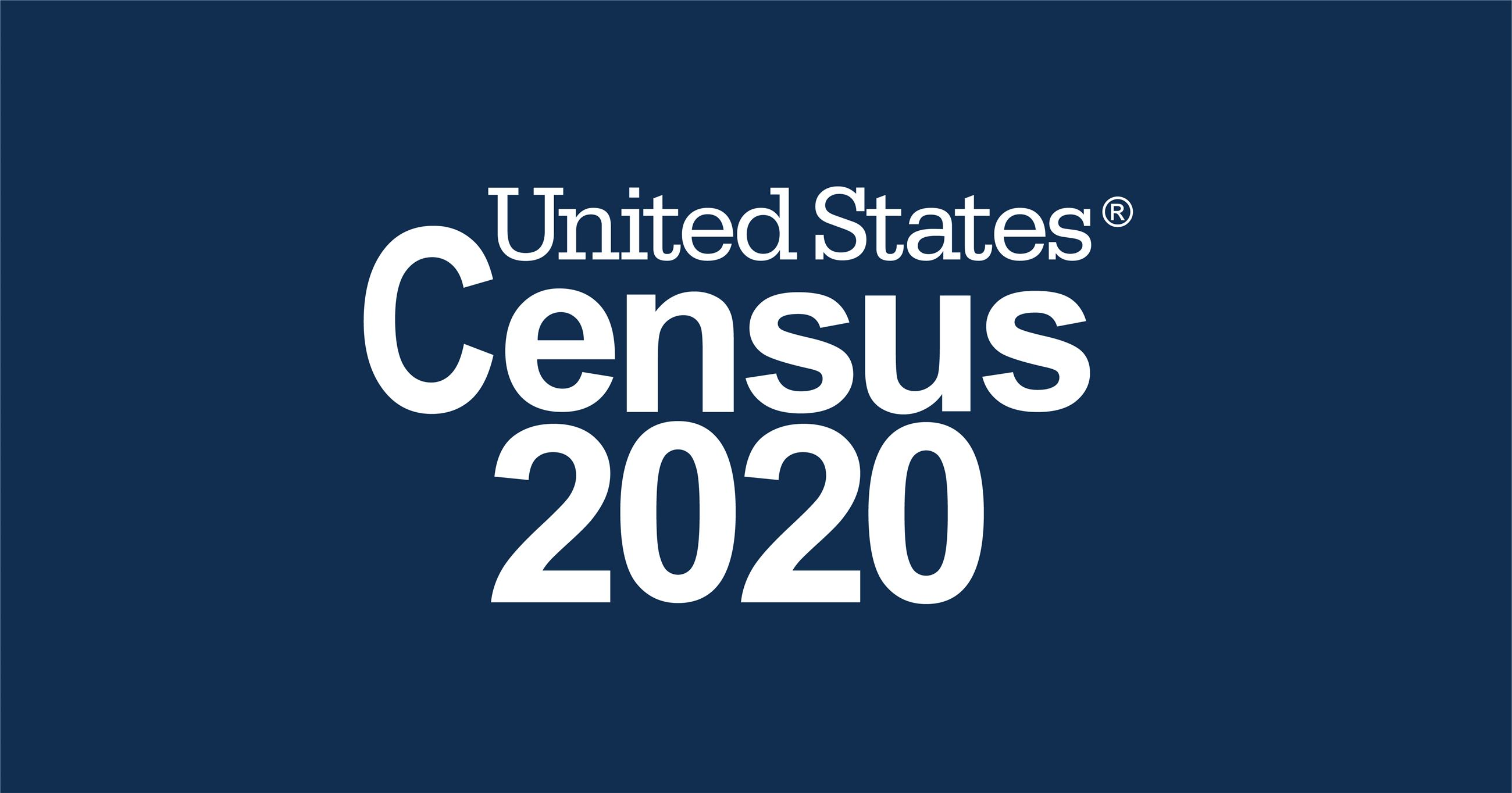 2020 Census Image